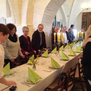 Gudstjeneste: Påskegudstjeneste og frokost
